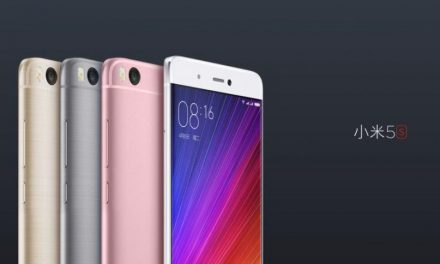 Xiaomi Mi 5s y Mi 5s Plus, llega la verdadera gama alta