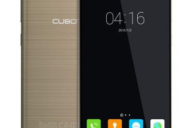 CUBOT Cheetah 2, pantalla fullHD y 3GB de RAM