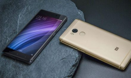 Redmi 4, el nuevo pequeño de Xiaomi