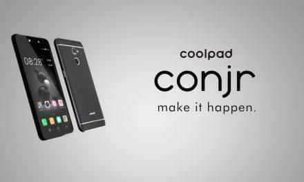 Coolpad Conjr, gama media a precio bajo
