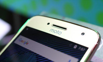 Moto G5 y Moto G5 Plus, impresiones desde MWC