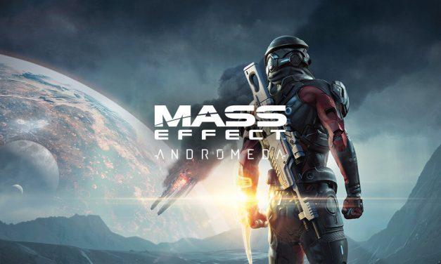 Mass Effect Andrómeda, impresiones
