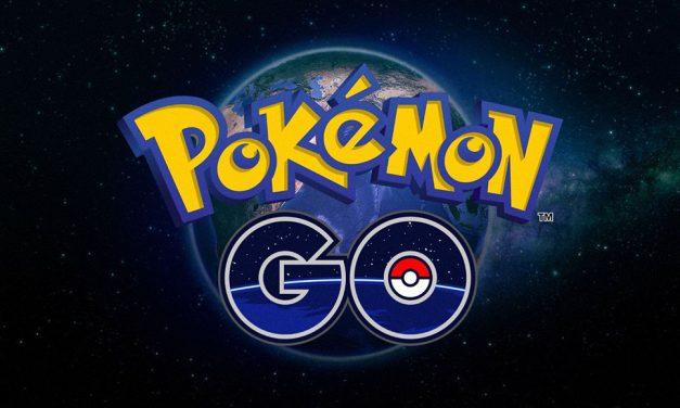 Pokémon Go. En caída libre