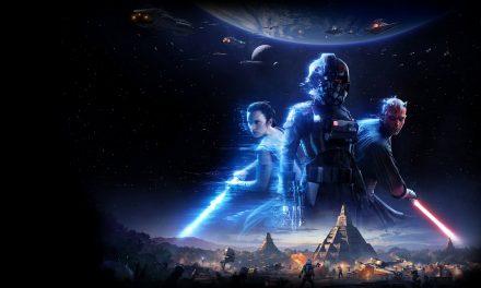 Star Wars: Battlefront 2  AVANCE