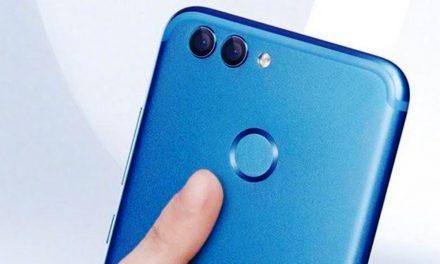 Huawei Nova 2, ¡Cámara delantera de 20 megapíxeles!