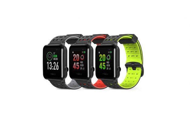 Weloop Hey S3, un Apple Watch firmado por Xiaomi