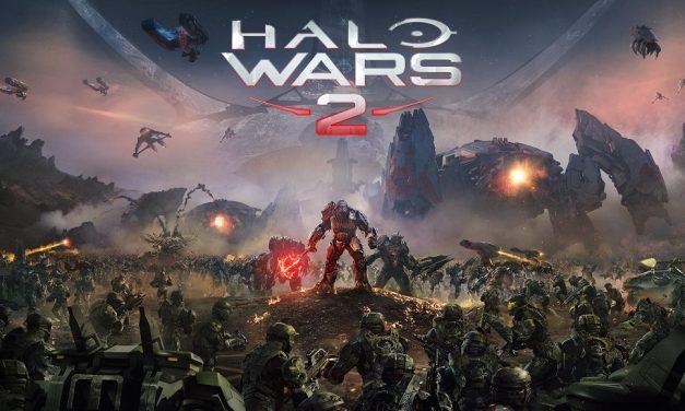 Halo Wars 2. Análisis