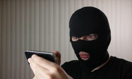 ¿Qué hago si me roban el móvil?
