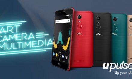 Wiko Upulse, con función Super Pixel para fotos de 52 Mpx