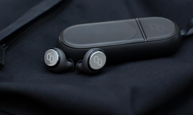 Mymanu CLIK, unos auriculares capaz de traducir 37 idiomas