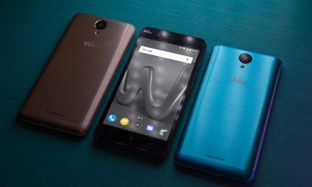 Wiko Harry, smartphone con 3GB de RAM por sólo 159€