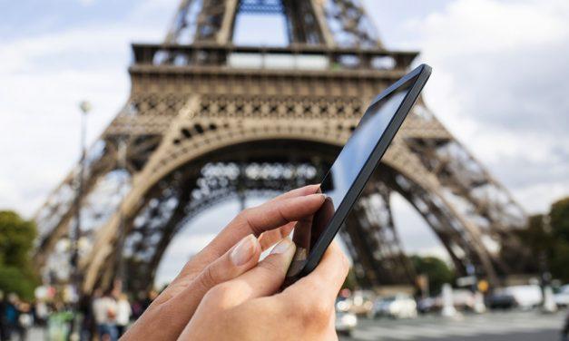 Las mejores apps por tipos de viajeros