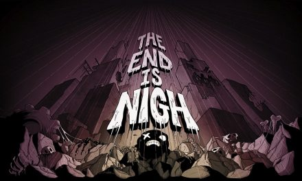 The End is Nigh. No durarás mucho