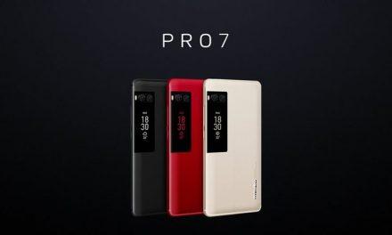 Meizu Pro 7 y Pro 7 Plus, con doble de todo