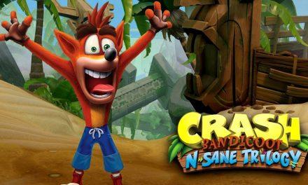 Crash Bandicoot N.Sane Trilogy. Redescubre un clásico
