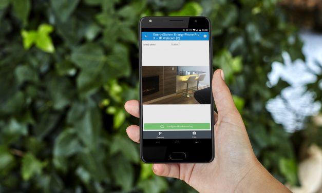 En vacaciones vigila tu casa con tu smartphone