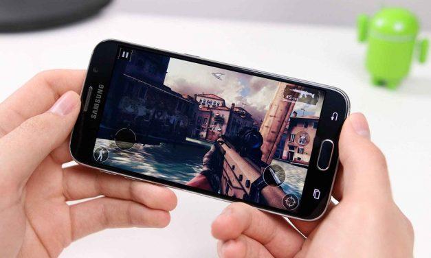 5 juegos para Smartphone que necesitas para este verano