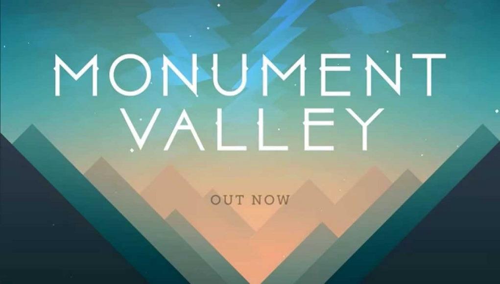 Monument Valley. El juego para móvil que no te puedes perder
