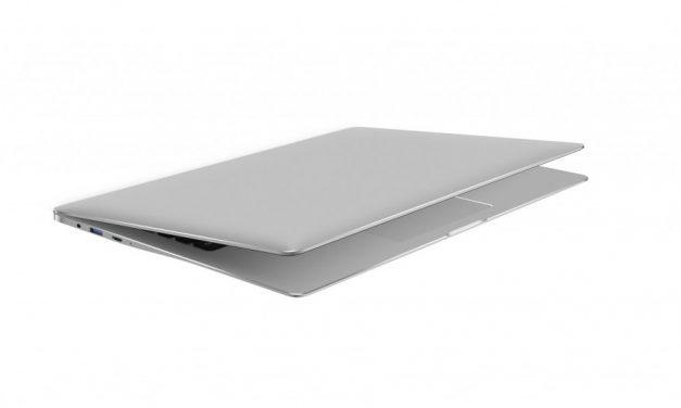Chuwi Lapbook Air, un ultrabook con aires conocidos