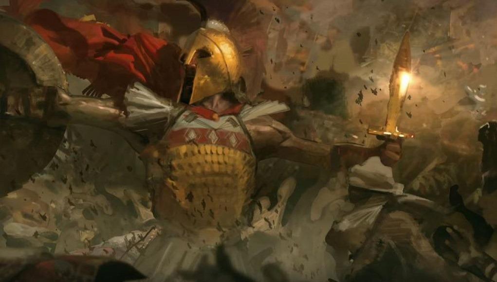 Age Of Empires IV. Vuelve el rey de la estrategia.