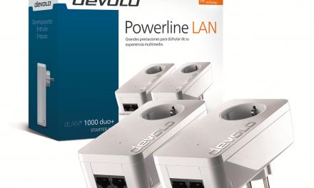 Gigabit Powerline dLAN 1000, la nueva generación de devolo presentada en IFA