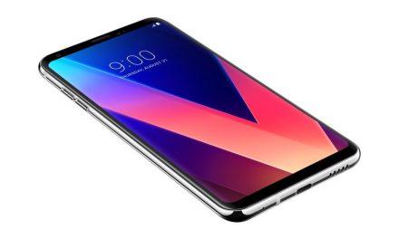 LG V30, ¿el mejor gama alta de 2017?