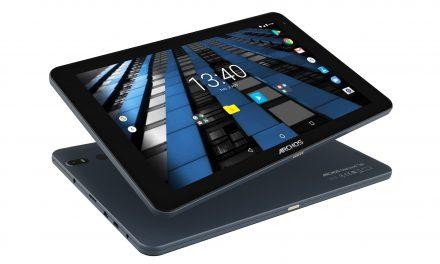 ARCHOS amplía su gama de smartphones Sense, Access, Core y tablets