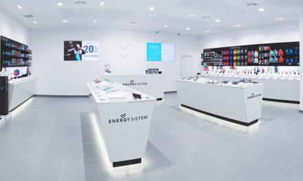 Las tiendas online de Energy Sistem estrenan tienda física