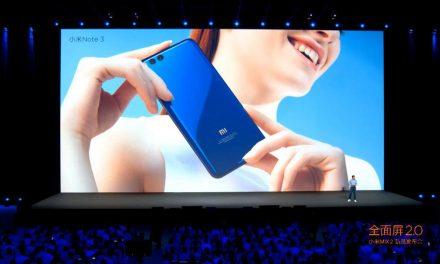 Mi Note 3, un Xiaomi Mi 6 en grande