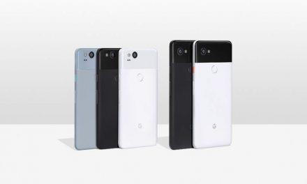 Google Pixel 2, presentado el terminal con mejor cámara