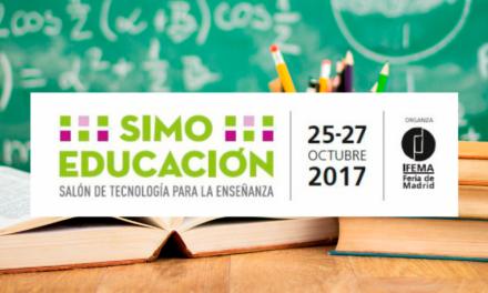 Acer asiste a SIMO Educación 2017