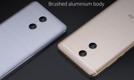 Xiaomi Redmi Note 5, su primer terminal con pantalla 18:9 filtrado