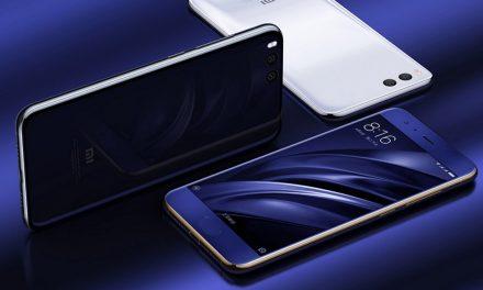 Xiaomi Mi6 a un precio regalado, ¡Corre que vuelan!