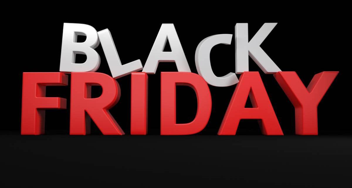 Seis de cada diez españoles comprarán más online este Black Friday