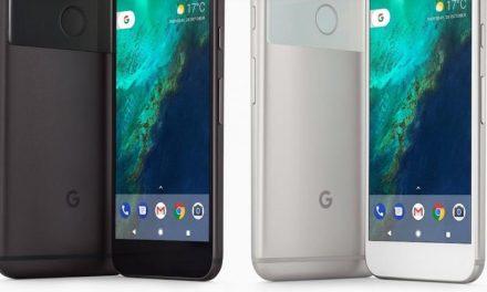 Google Pixel 2 XL, ¿el móvil con mejor cámara?