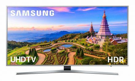 BLACK FRIDAY: Especial ofertas en TELEVISORES