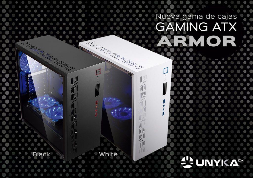 UNYKAch Armor