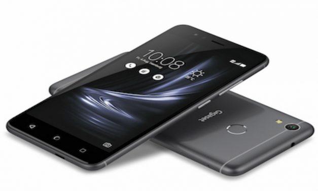 Gigaset GS270, el nuevo smartphone de la firma alemana