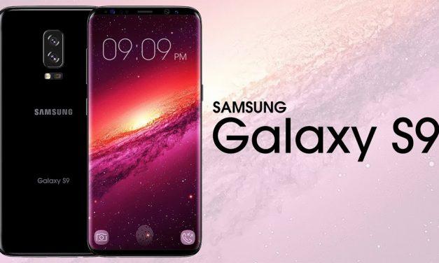 Que se espera del Samsung Galaxy S9