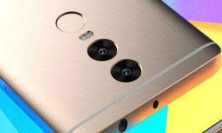 Xiaomi Redmi 5 y Redmi Note 5: sus diseños definitivos