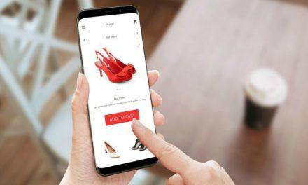 El 58,5 % de los españoles utiliza el móvil para hacer sus compras online