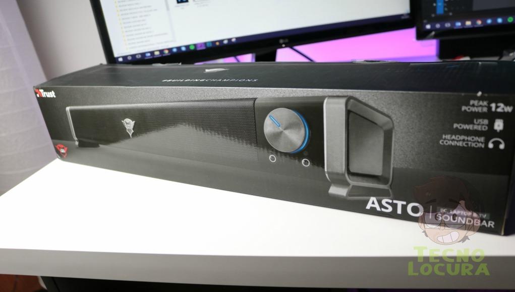 Trust GXT 618 ASTO