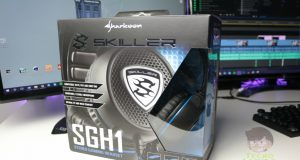 Sharkoon Skiller SGH1
