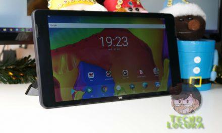 Woxter N 200: Tablet de 10.1 pulgadas a REVIEW