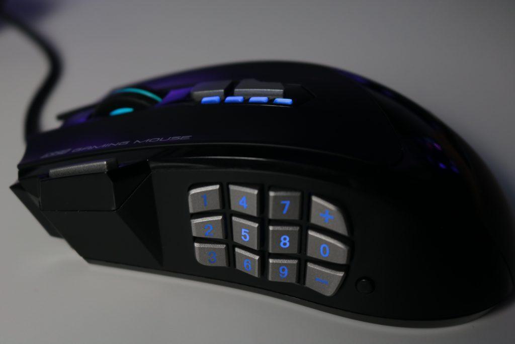 Scorpion G990