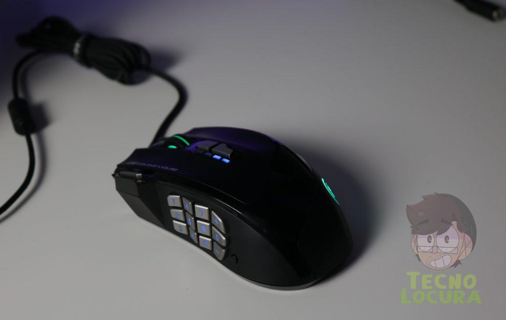 Scorpion G990 Gaming