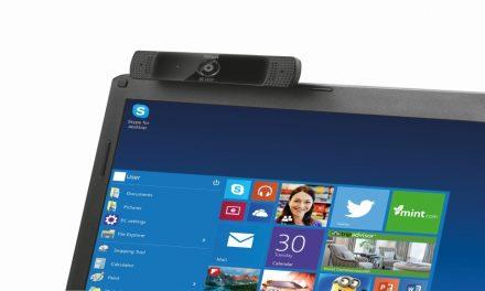 Trust lanza las nuevas webcams en Full HD
