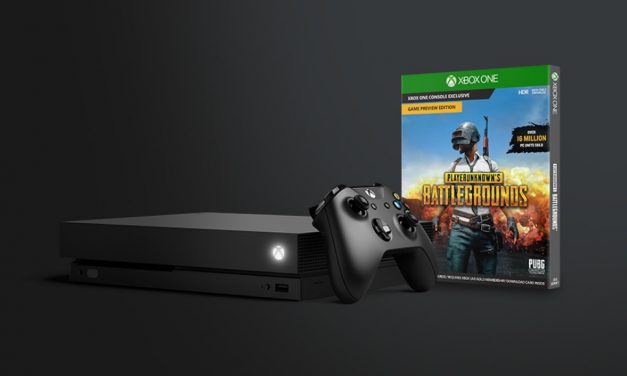 Lanzamiento de PUBG 1.0 en Xbox está programado para septiembre