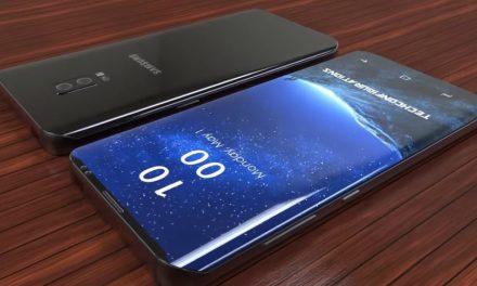 Samsung Galaxy S9: diseño definitivo y lanzamiento
