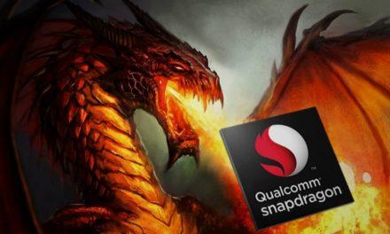 Qualcomm Snapdragon 845: EL PROCESADOR en 2018